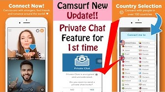 Apk version camsurf old Camsurf: Chat