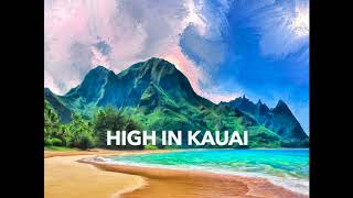*FREE* Childish Gambino  x J Cole Type Beat - High In Kauai (Prod. Nayz)