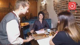 В Твери открылся ресторан иранской кухни