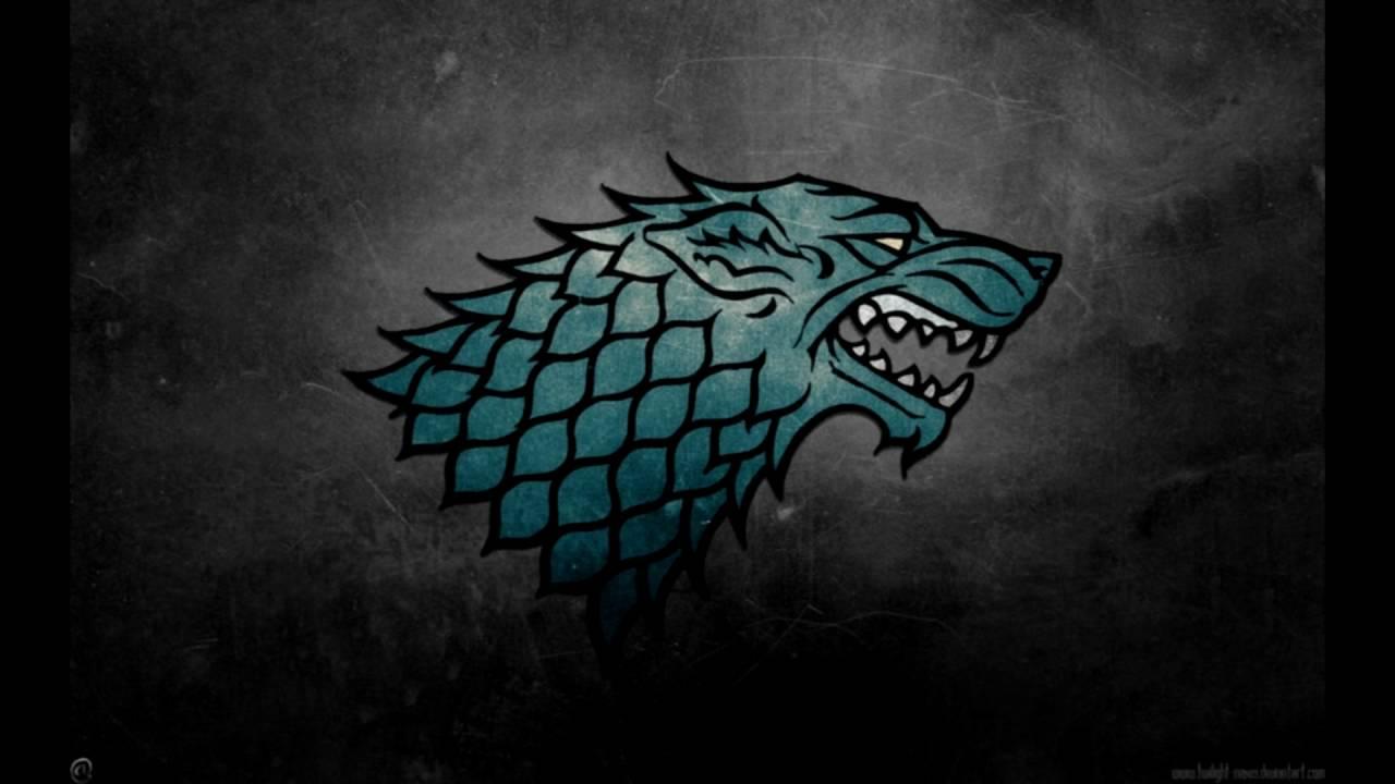 Stark Wallpaper Hd The North Remembers Chorus Hd Loop Youtube
