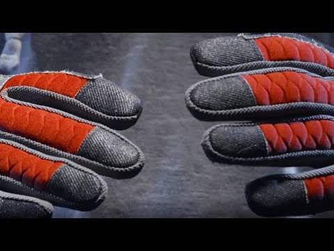 Bubba's Fishing Gloves | New For 2019
