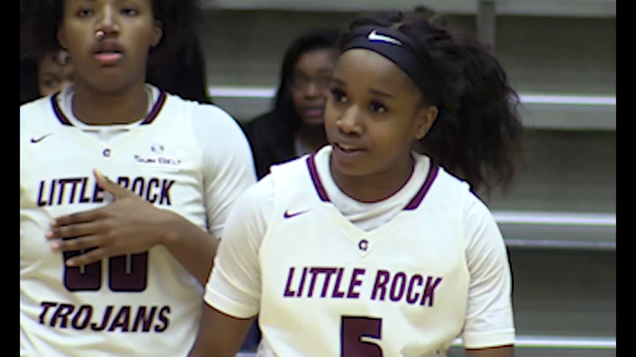 new product 701ab 644e2 Little Rock vs. Arkansas State Preview