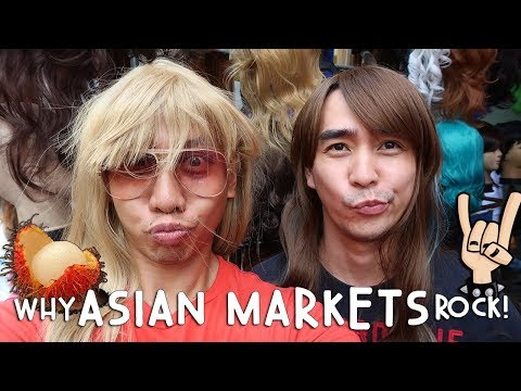 WHY ASIAN MARKETS ROCK (DIVISORIA)! | Vlog #205