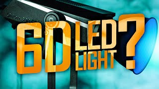 LED Lighting Evolution Featuring the Prolycht Orion 300 FS - Video Light