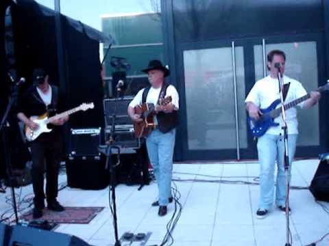 Highway 40 blues - Jim Everett Band