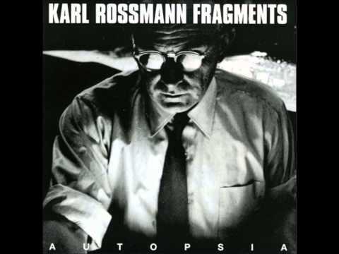 Karl Rossmann Fragments - Fragment III