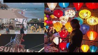 [Travelog] 5박6일의 다낭+호이안 여행 / Travel to Vietnam