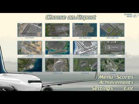 Airport Madness World Edition Ep 154 |