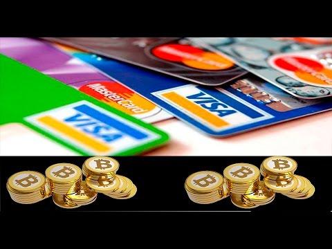 5 plataformas para comprar bitcoin con tarjeta de debito y credito