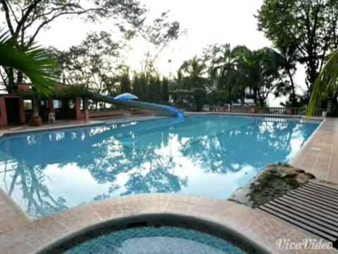 Cristina Villas Resort