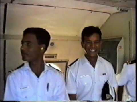Schwing Bangladesh Style VP-4 1992 Visit