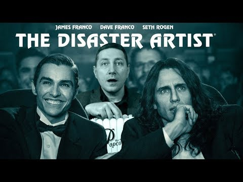 Download Youtube: The Disaster Artist Review