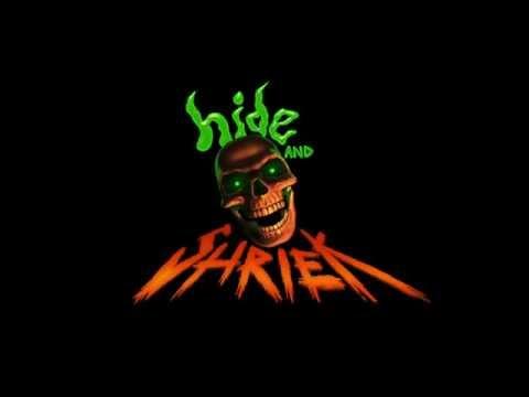 Hide and Shriek - Teaser Trailer