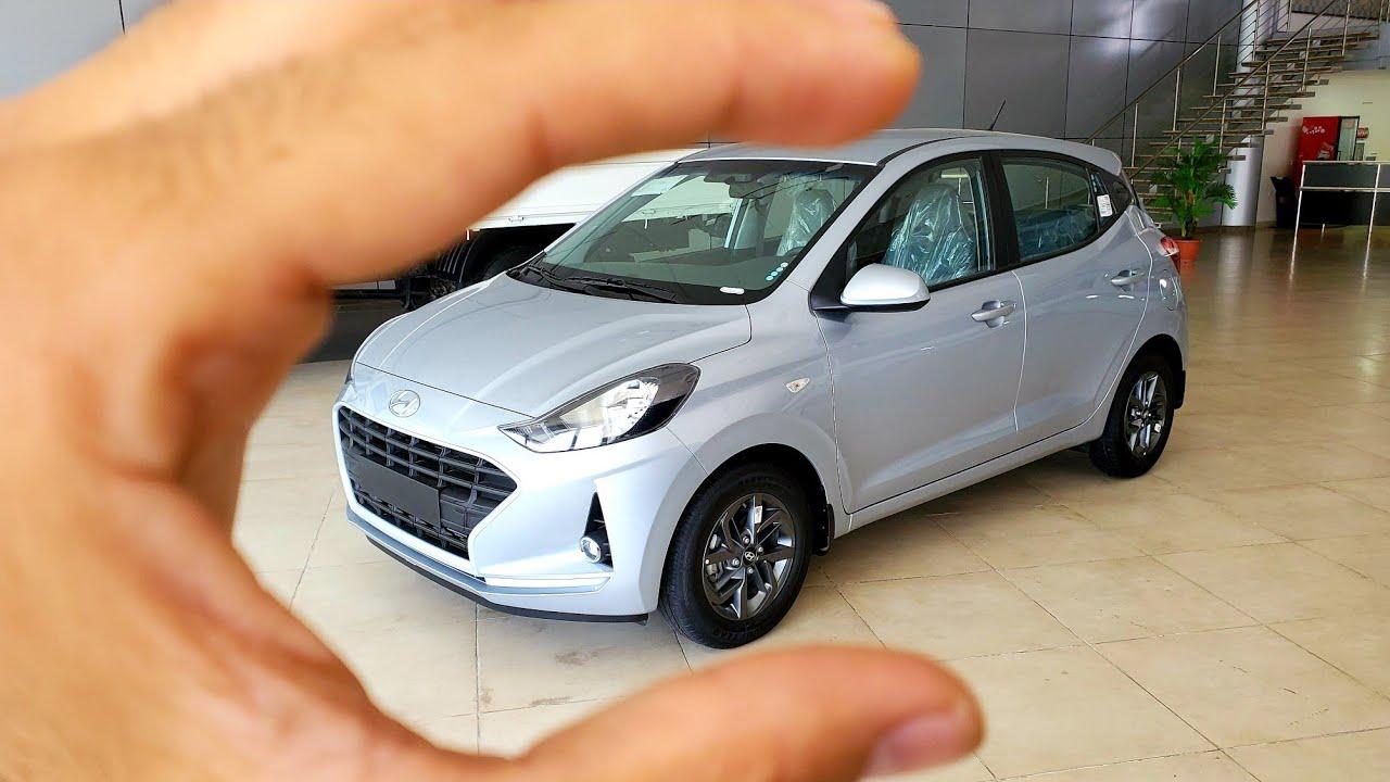 سعر اصغر سيارة 🚙 هيونداي وارد ناتكو