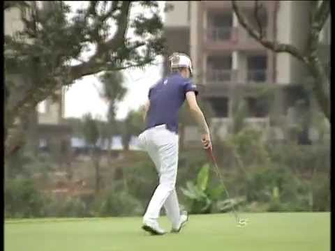 2012 World Ladies Golf Championship - Day 3 Highlights