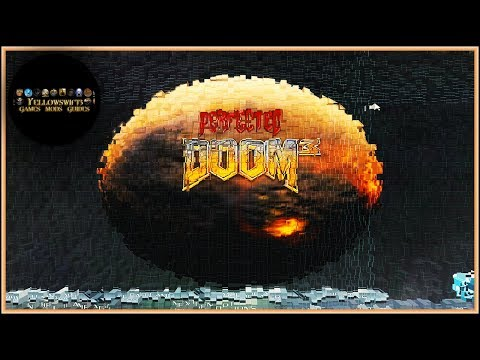 Perfected Doom 3 V7 (Installation Only)
