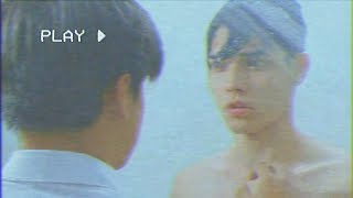 you're my very first friend in the world || 2 Cool 2 Be 4gotten (FMV)