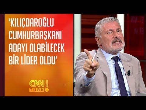 'Kemal Kılıçdaroğlu cumhurbaşkanı adayı olabilecek bir lider oldu'