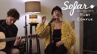 Ruby Confue - Take Off Your Armour | Sofar Swindon