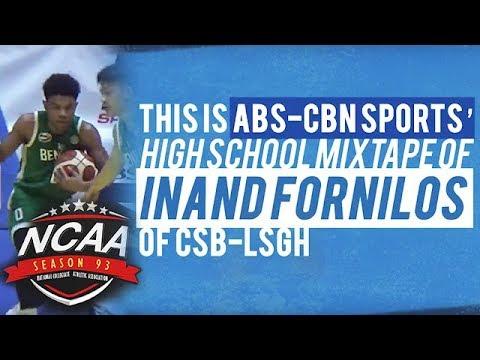 Inand Fornilos | NCAA 93 Mixtape