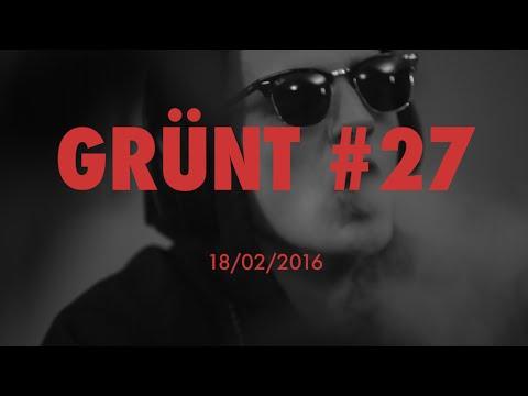 Grünt #27 Feat. Les Tontons Flingueurs