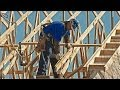 All About The U.S. Monthly Building Permits