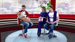 Алексей Воробьёв в  Столе заказов  на RU TV