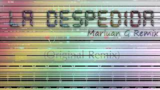 Daddy Yankee    La despedida Marluan G Remix