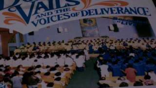 Donald Vails & The Voices Of Deliverance - Said I Wasn