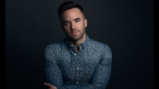 Brian Justin Crum (America's Got Talent) Interview on 92.5 KVPI