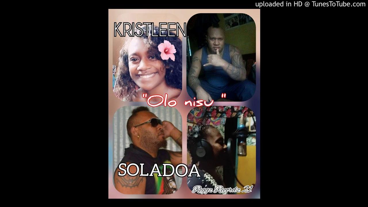 Download Olo nisu ... KRISTLEEN feat SOLADOA