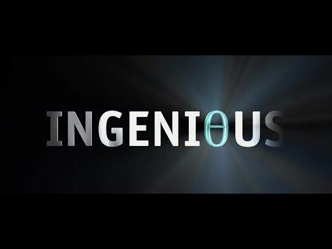 Emmett Furla Oasis / INGENIθUS logo (2013 / 201?)
