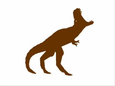 PJFC-Trex vs pachycephalosaurus