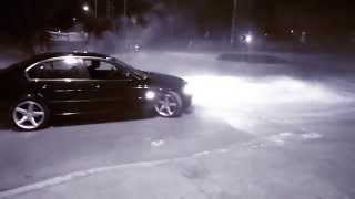 BMW 320 Drift Power Wmv