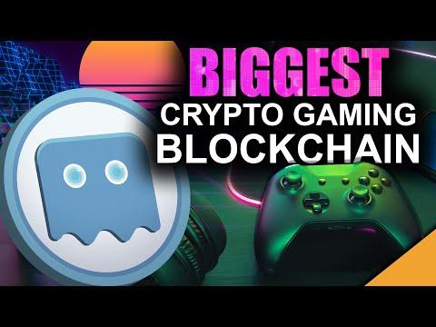 BEST Low Cap Crypto Gem of 2021 (Blockchain Gaming & NFT Token)