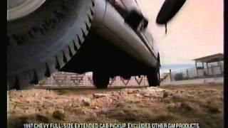 NBC Commercial Break - October 1996 - Part 22