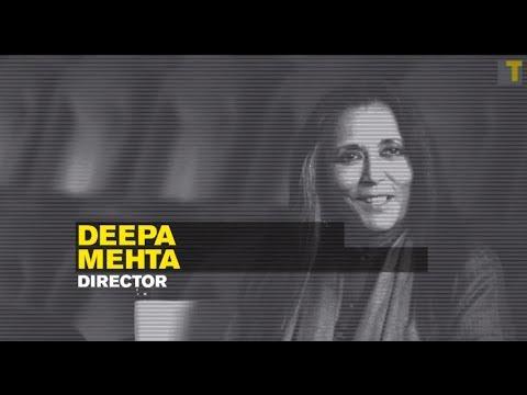 Telefilm Canada Interview: Off The Wall with Deepa Mehta - Talent mur à mur avec Deepa Mehta