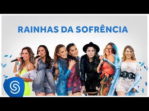 Rainhas Da Sofrência - Esquenta Sertanejo 2020 (Top Sertanejo)