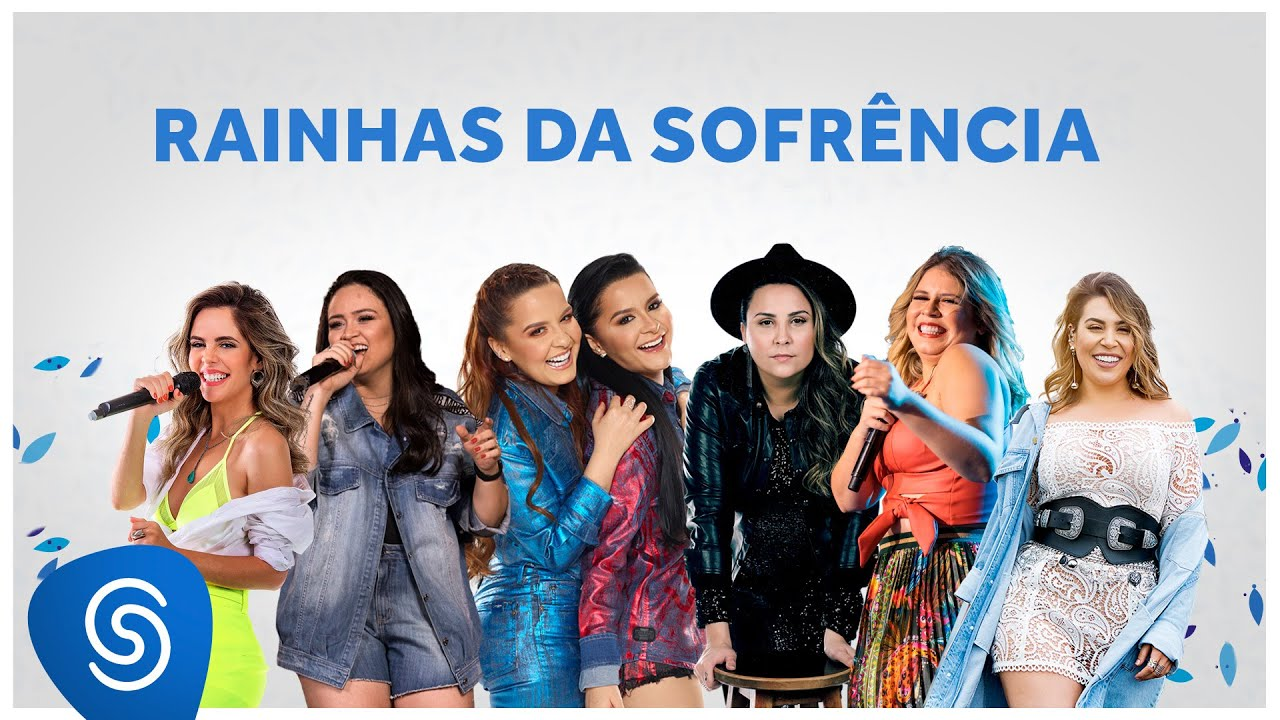 Rainhas da Sofrência - Esquenta Sertanejo 2020 (Top Sertanejo)
