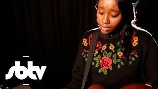 Watch music video: Denai Moore - Part 2