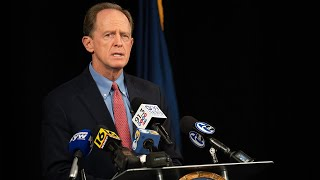 Republican sen. pat toomey announced on october 5, 2020 that he won't run for reelection or governor in 2022, sending shockwaves through the pennsylvania pol...