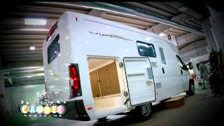 Wingamm - Oasi 690 Garage S - Salone del Camper 2012