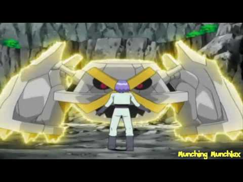 Thumbnail: 23 SHINY POKEMON THAT APPEARED IN THE ANIME/MOVIES!