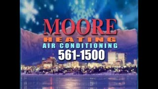 Video Moore Heating & Air Conditioning Alaska download MP3, 3GP, MP4, WEBM, AVI, FLV Agustus 2018