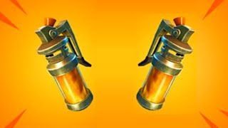 STINK BOMB! (Fortnite: Battle Royale) [UPDATE] *NEW* thumbnail