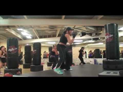 Goodlife Fitness Part 1