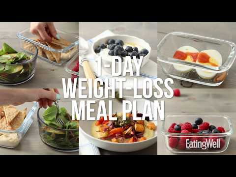 1-Day 1,200-Calorie Winter Weight-Loss Meal Plan | EatingWell