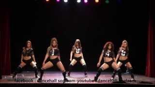 DANCEHALL SHOW SOGLAAM