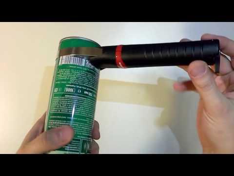 Автоматический съемник маслянного фильтра FACOM