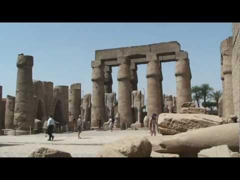 THE BATTLE OF KADESH. THE FIRST WORLD WAR OF HUMANKIND